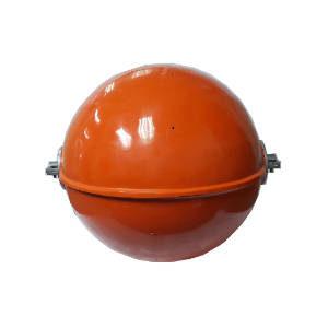 warning sphere