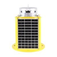 SOLAR POWERED MIA-SP / MIB-SP / MIAB-SP
